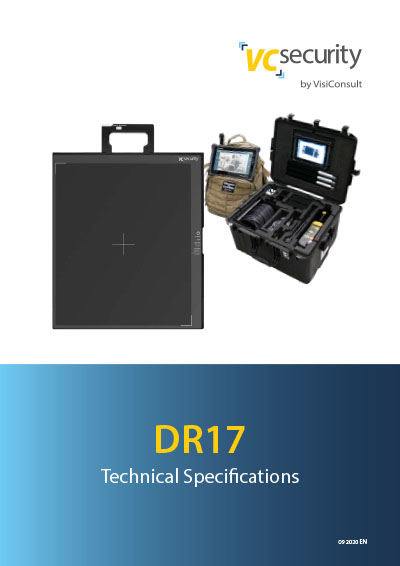 CR35+ Package - Technical Specifications